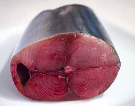 cara membuat abon ikan tongkol