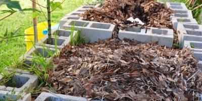 cara membuat pupuk kompos sederhana
