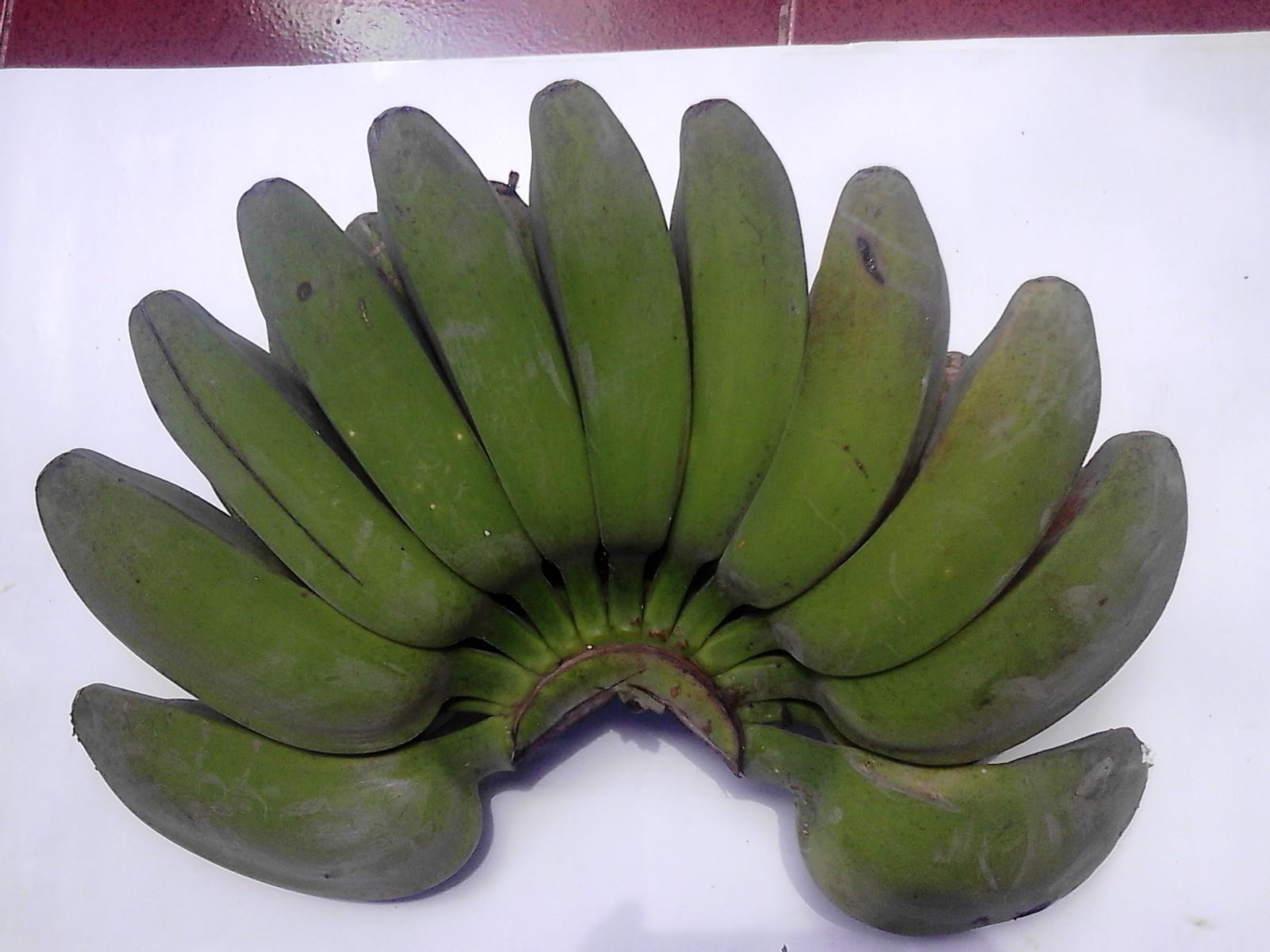resep keripik pisang