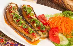 sambal bawang variasi