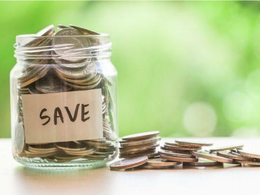 alasan menabung setiap hari