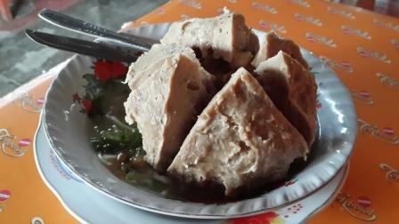 cara membuat bakso jumbo