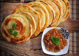 resep roti maryam sukses di pasaran