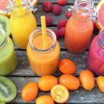cara membuat jus buah