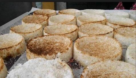 resep kue sagon khas wonosobo