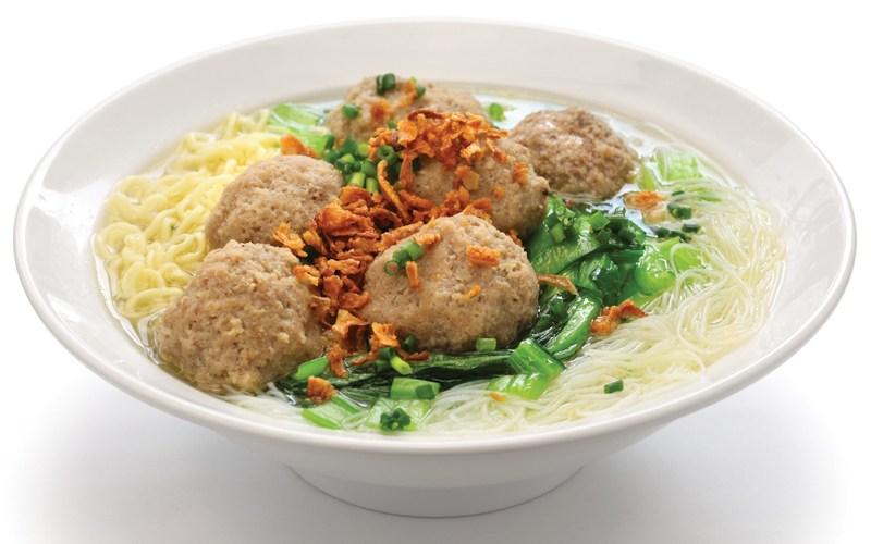 Berikut ini adalah resep akso Ayam Kenyal Dan Padat.