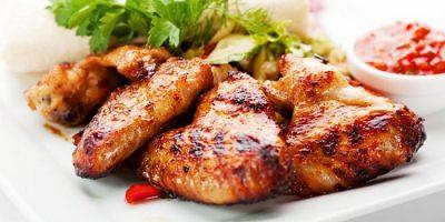 cara bikin ayam bakar bali