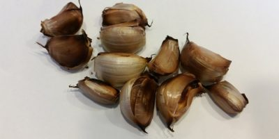 efek samping bawang putih panggang