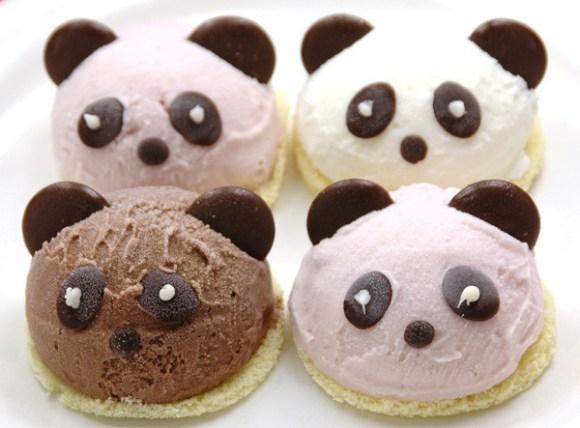 es krim panda