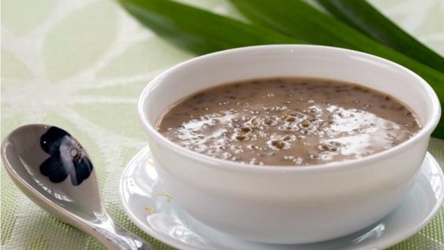 Cara Membuat Bubur Kacang Hijau Yang Enak Dan Empuk