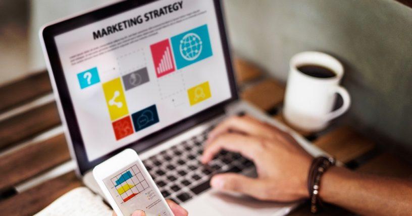 jenis strategi digital marketing 2020