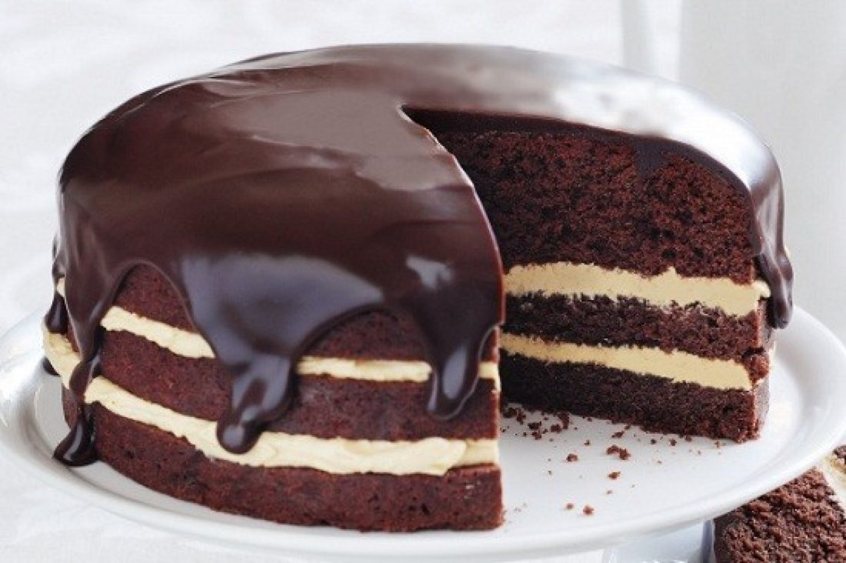 pondan brownies kukus coklat keju